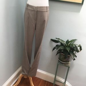 Ann Taylor Lightweight Wool Dress Pants